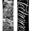 Сноуборд Technine MFM Pro Tattoo