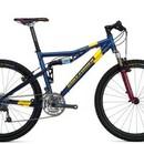 Велосипед Gary Fisher Sugar1