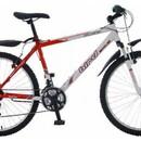 Велосипед Bird Alpina