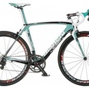 Велосипед Bianchi Oltre Campagnolo Super Record Double