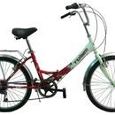 Велосипед Totem SF-274SU-24