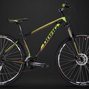 Велосипед Drag 29er Pro