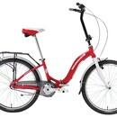 Велосипед Winner Ibiza 24
