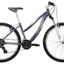 Велосипед Marin Pioneer Trail Step-Thru