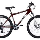 Велосипед IDOL BIKES Zombie