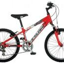 Велосипед Bianchi Duel 20