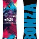 Сноуборд Bonza Space