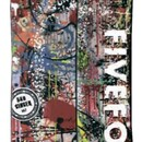 Сноуборд FiveForty Snowboards Ginger