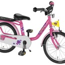 Велосипед Puky 4212 Z 6 Lovely Pink