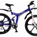 Велосипед Bird Warrior II