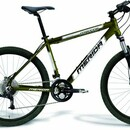 Велосипед Merida Matts 50-D