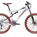 Велосипед Cannondale RIZE CARBON 1