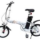 Велосипед Ecobike Falcon