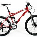 Велосипед LeaderFox Disident