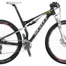 Велосипед Scott Spark 900 RC