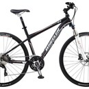 Велосипед Wheeler Cross 6.6 Lady