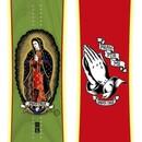 Сноуборд Santa Cruz Powerlyte Guadalupe