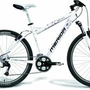 Велосипед Merida Juliet TFS 300-V