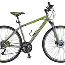 Велосипед Stels 700C Cross 170