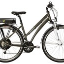Велосипед Orbea Ravel Dama Electric