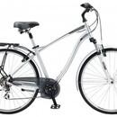 Велосипед Schwinn Voyageur World 21