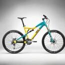 Велосипед Yeti 25TH 575