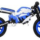 Велосипед Milly Mally GTX Police