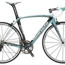 Велосипед Bianchi Oltre XR Super Record Compact Racing Zero