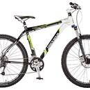 Велосипед BLACK AQUA Wellhead H1 26