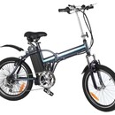 Велосипед Ecobike Urban Black