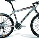 Велосипед Merida Matts HFS XC Pro 5000-D