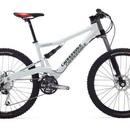Велосипед Cannondale RUSH 5 LEFTY